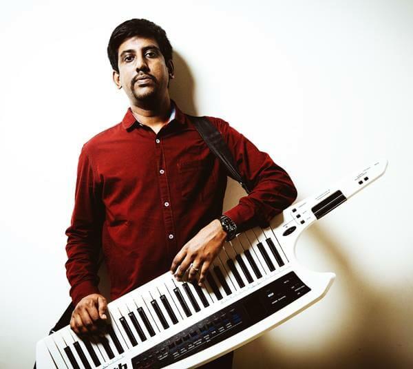 Joseph Satralkar – Piano Teacher
