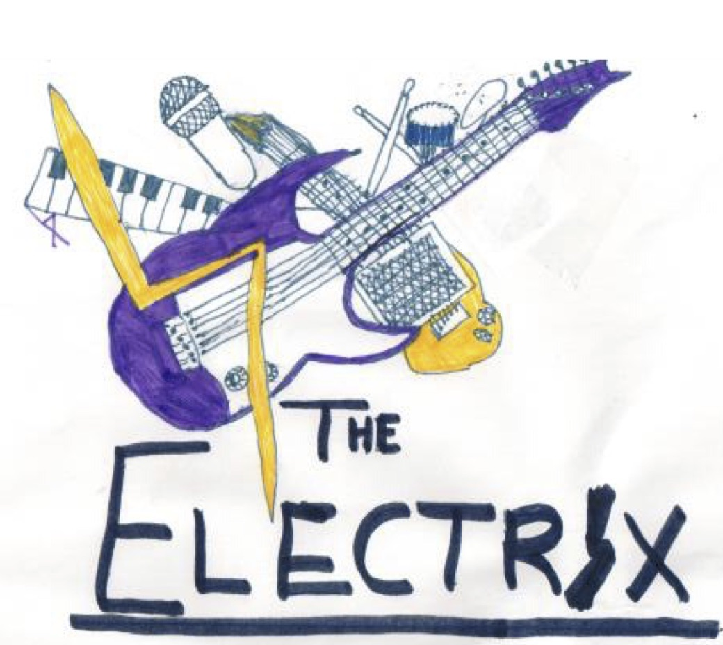 The Electrix – Rock Band Camp 2018